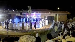 Maa Baghi Balochi Dance