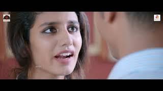 Adaar Love - Ek Dhansu Love Story | Trailer | Hindi full Movie 2021 | Priya Varrier, Roshan