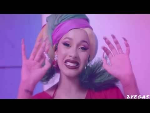 7 Rings (I Like It Remix) Cardi B x Ariana Grande