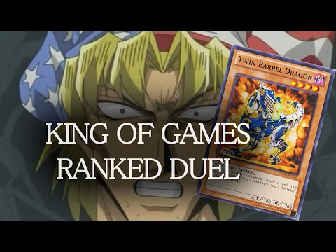 Yu-Gi-Oh! Duel Links | RANKED King of Games Duel #3 | Making a FOOL outta Bandit Keith