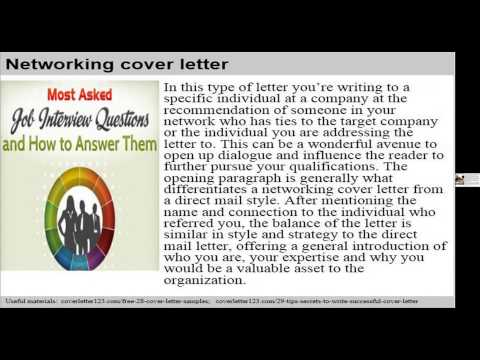Top 7 Catering Manager Cover Letter Samples