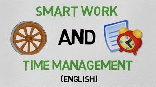 3 SIMPLE TIME MANAGEMENT TECHNIQUES FOR SMART WORK (ENGLISH) - EAT THAT FROG