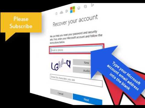 How to Access Your Computer if You Have Forgotten the Password