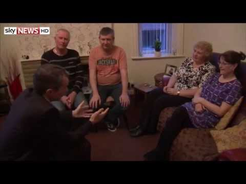 Meet The Family Who Say They Saw Clarkson Abuse
