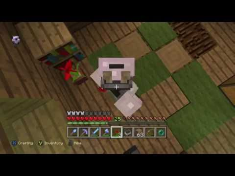 How to Make a Flower Pot in Minecraft!