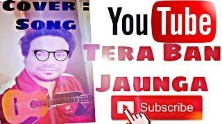 Kabir Singh - Tera Ban Jaunga   Cover   Song by   Musical Journey   Ravi Gusain   