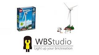 1:20) Lego Wind Turbine Video - PlayKindle org