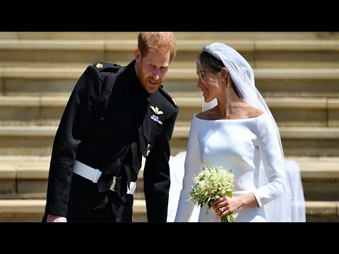 The Royal Wedding: Bad Lip Reading Edition + More Stories Trending Now