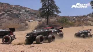 Fast & Furious Elite Off Road R/C