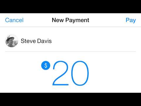 Facebook Payments In Messenger Demo Video