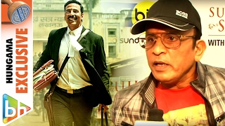 Jolly LLB 2 Jaise Projects Bahut Rare Bante Hai | Annu Kapoor
