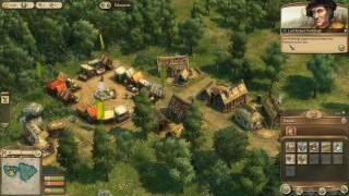 Anno 1404 Dawn Of Discovery PC HD Gameplay I