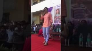 Hrudayat Waje Something by Aarya Ambekar New Marathi Movie Song 2017