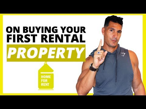 On Buying Your First Rental Property, Cap Rates & More!