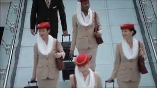Ask the Crew | Poland | Emirates Airline