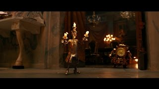 """Lumiere Plots Romance"" Clip - Disney"