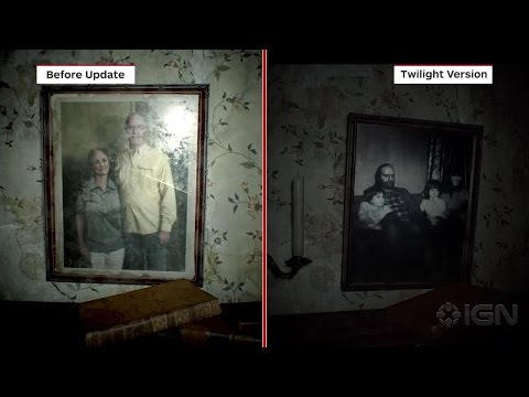 9 Mysterious Changes We Found to Resident Evil's 7 Beginning Hour