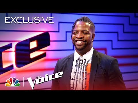 The Voice 2018 - After the Elimination: D.R. King (Digital Exclusive)