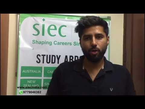 See what Divyansh says about SIEC IELTS Coaching Classes