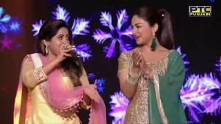 Miss Pooja | LIVE Performance | Studio Round 15 | Voice Of Punjab 8 | PTC Punjabi