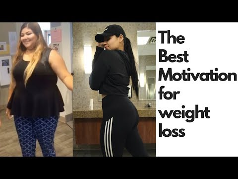 How to Start Your Weight Loss Journey and Stay Motivated