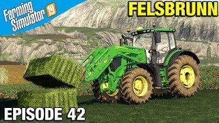 Farming Simulator 19 - Mod Review - Five Placeable Sell