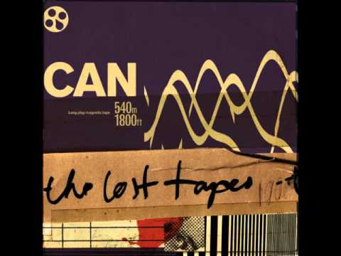 CAN - Dead Pigeon Suite (The Lost Tapes)