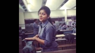 Hot indian desi girl dancing mms in engineerk