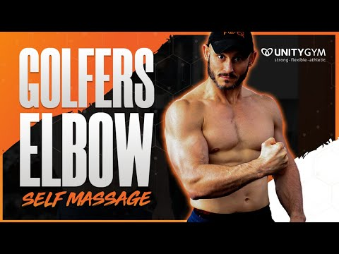 Golfers' Elbow V2.0   Fix Problems Forever   Advanced Muscle Remodelling Hacks