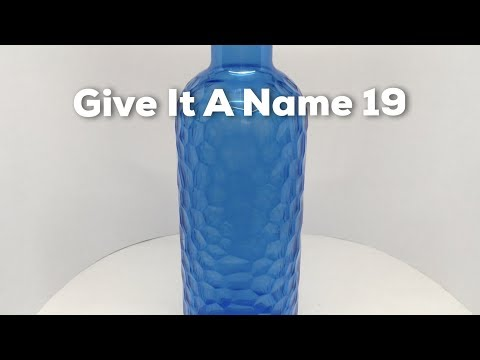 Give It A Name 19