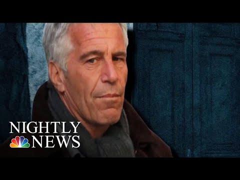 Xxx Mp4 Jeffrey Epstein Denied Bail Must Remain Behind Bars Until Sex Trafficking Trial NBC Nightly News 3gp Sex