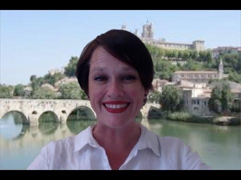 French Passé Composé Lesson in 10 Minutes