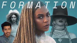 O SIGNIFICADO DE FORMATION  (Beyoncé - Lemonade)   Spartakus Santiago