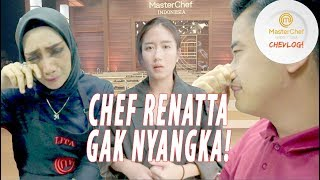 No Setting-an  (Pengumuman Pemenang Mystery Box Challenge) | Chevlog MasterChef Indonesia