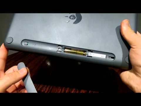 Logitech Bluetooth Keyboard K480 - Unboxing