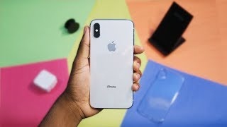 BEST Must Have iPhone X Accessories!