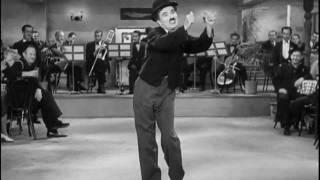 Chaplin Modern Times