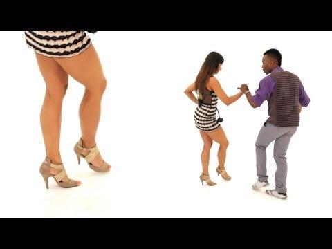 Fuse Hip-Hop / Reggaeton into Bachata | Bachata Dance