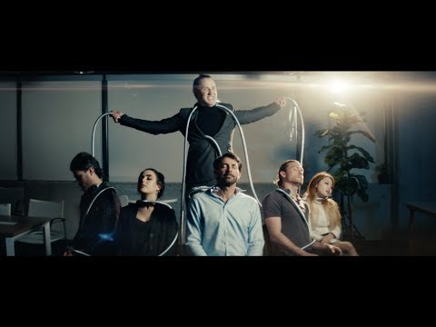 Dance Gavin Dance - Midnight Crusade (Official Music Video)