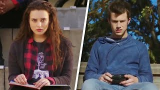 Why Netflix Cut Graphic '13 Reasons Why' Scene