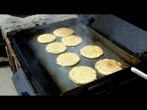 Pancake Breakfast with the Griddleman.mp4