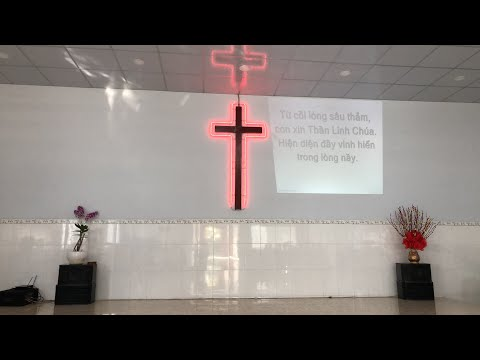 Hội Thánh Chiến Thắng kiêng ăn cầu nguyện 40 ngày đầu năm  Ngày 8th, thứ hai 12-02-2018