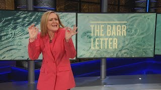 Collusion Conclusion | March 27, 2019 Act 1 | Full Frontal on TBS