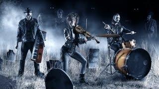 Moon Trance - Lindsey Stirling (Original Song)