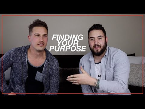 HOW TO FIND MY PURPOSE | Interview with Tyler Borders