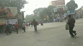 Shyam Bazar, five point crossing, Kolkata, West Bengal, India