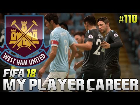 FIFA 18 Player Career Mode | Episode 110 | ON THE VERGE OF THE CHAMPIONS LEAGUE FINAL!