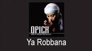 Lirik Lagu YA ROBBANA By Opick - AnekaNews.net