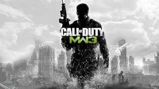 Call Of Duty Modern Warfare 3 - Game Movie
