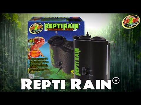 Zoo Med Repti Rain® Automatic Misting Machine